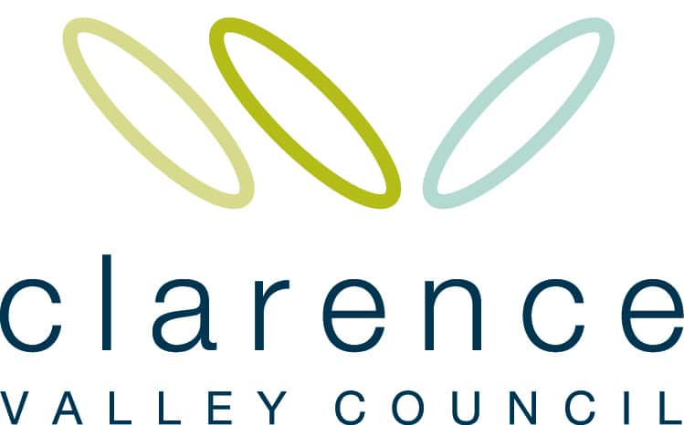 Clarence Valley Council Logo